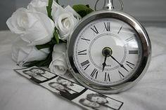 Tempo De, Relógio, Relógio De Bolso