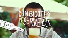 En lo más fffres.co: Cervezas Ambar celebra Movember con bigotes de cerveza #movemberambar: No quería dejar que acabar… #Social_Media