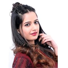 Image may contain: 1 person, selfie and closeup Beautiful Girl Indian, Beautiful Girl Image, Most Beautiful Indian Actress, Teenage Girl Photography, Girl Photography Poses, Girl Number For Friendship, Dehati Girl Photo, Cute Little Girl Dresses, Cute Girl Poses