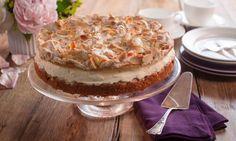 Pflaumen-Baiser-Torte                              -                                  Leckere Torte mit Pflaumen oder anderen Früchten