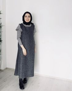 3f04279dc46d 264 Best for mos fashion images in 2019   Hijab Dress, Hijab outfit ...