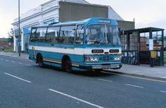 Bishop Auckland, North East England, Buses, Motor Car, Bristol, Transportation, Bond, Vehicles, Photography