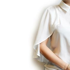 Open sleeves
