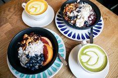 7 SKJULTE SKATTER I OSLO Oslo, Acai Bowl, Breakfast, Food, Acai Berry Bowl, Morning Coffee, Eten, Meals, Morning Breakfast