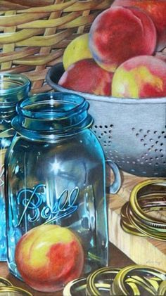 How to Draw Metal, Glass & Other Textures with Colored Pencils | NorthLightShop.com