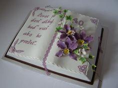 torta kniha zatvorena - Hľadať Googlom