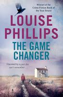 The Game Changer by Louise Phillips - BookBub I Love Books, New Books, Good Books, Books To Read, Reading Lists, Book Lists, Criminal Psychologist, Roman, Thing 1