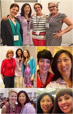 BlogHer 2014 Friends