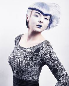 Wella Trend Vision Entry 2013