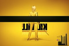 To promote LG's Home Theater 3D Sound, ad agency Young & Rubicam Brazil created three movie posters from different angles.    In the ad series, the posters of the movies Kill Bill, Forrest Gump and Pretty Woman were viewed from a different angle—to present that 'every side of the sound' is heard using the system.