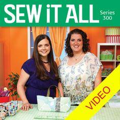 Welt pocket sewing video