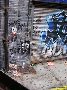 Satoshi Araki #28 Black Doors, Art Model, Miniture Things, Book Nooks, Model Building, Gotham City, Stop Motion, Small World, Miniature Dolls