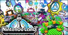 Nintendo Land [Wii U] PEGI 7