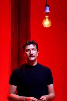 Federico #Tiezzi #regista #director #teatro #theatre