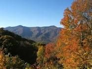 one of Mom & Dad's favorite places-Maggie Valley