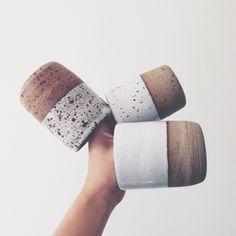 Andrea Roman - Industrial & Graphic Designer - A R ceramics