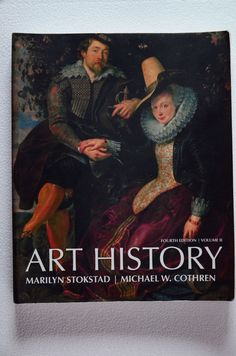 Art History, Volume 2 by Michael Cothren and Marilyn Stokstad (2010, Paperback) #products @ebay
