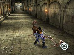 Legacy Of Kain, Gothic Games, Modelos 3d, Google Images, Presentation