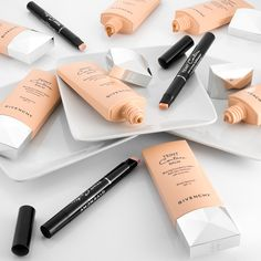 Sephora Glossy / WEAR COUTURE