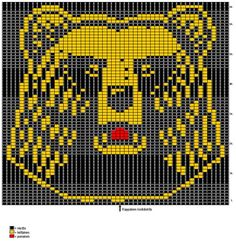 Nordic Yarns and Design since 1928 Cross Stitch Patterns, Knitting Patterns, Filet Crochet Charts, C2c, Bat Signal, Superhero Logos, Color Patterns, Minecraft, Funny