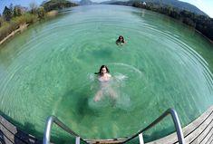 Badewetter steht die nächsten Tage auf dem Programm. Und Salzburgs Seen sind dafür bestens gerüstet – nicht nur die Qualität ist perfekt, auch die Temperaturen. So ist der Grabensee bei Mattsee (Flachgau) derzeit mit 22,8 Grad der wärmste. Ein Überblick.