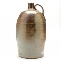 Session III: Southern Pottery from the Personal Collection of Dr. & Mrs. John Gimesh, Fayetteville, NC: Leland Little Auctions