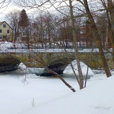Ipswich, Massachusetts  Settled in 1600's