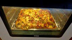 Πίτσα θεική με πολύ ωραία ζύμη !!! ~ ΜΑΓΕΙΡΙΚΗ ΚΑΙ ΣΥΝΤΑΓΕΣ Lasagna, Ethnic Recipes, Food, Essen, Meals, Yemek, Lasagne, Eten