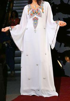 DUBAI VERY FANCY KAFTANS / abaya jalabiya Ladies Maxi Dress Wedding gown earing. #SAKHEEKAFTANS #Formal