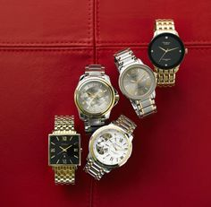 Invicta chronograph watches for me