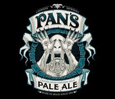 Pan's Pale Ale By Nemons