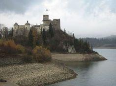 Dunajec Raft Trip, Niedzica Castle. Spływ Dunajcem, Zamek w Niedzicy http://www.krakow-tours.pl/