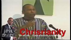 Pastor Jamal Bryant Minitries Sermons 2016 - Christianity,Judaism Islam Prof James Smalls