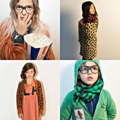 Bobo Choses New Collection FW 14/15! http://www.elinoe11.com/2014/08/07/bobo-choses-new-collection-fw-1415/