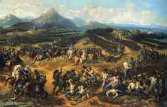 Battle of Pastrengo, Italian War of Independence