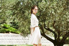SNSD Yoona Innisfree HD endorsement photo