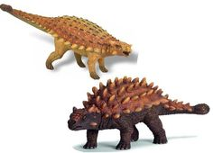 New research suggests armoured dinosaurs had air conditioning to help cool their brains.