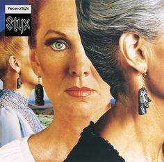 Home / Twitter Dennis Deyoung, Tommy Shaw, Arena Rock, Pieces Of Eight, Classic Rock Bands, Queen Of Spades, Music Album Covers, Google Play Music, Musik