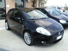 Fiat Grande Punto 1.3 Multijet 16V Sport