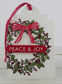 Corporated: 25 Days of Christmas Tags 2018 - Day 11 + Loll's 12 Tags of Christmas 25 Days Of Christmas, Christmas Tag, Christmas Ornaments, Joy, Holiday Decor, Inspiration, Tags, Biblical Inspiration, Christmas Ornament