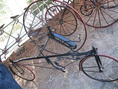 Velicious bicycles.: markt
