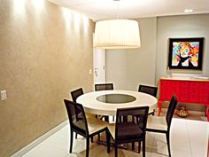 Rua Humberto de Campos, Leblon, Rio de Janeiro. REF. A4LB4  #apartment #apartamento #imovel #decoração #casa #sala #home #design #decor #detalhes #riodejaneiro #leblon #brazil #diningroom #inspire #realestate #aluguel #corretordeimoveis