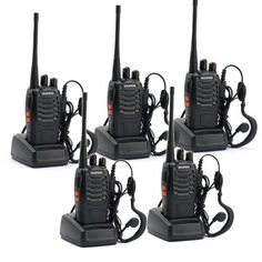 5 Pack BaoFeng BF-888S Long Range UHF 400-470 MHz 5W CTCSS DCS Portable Handheld 2-way Ham Radio 5pcs * CONTINUE @ http://www.usefulcampingideas.com/store/5-pack-baofeng-bf-888s-long-range-uhf-400-470-mhz-5w-ctcss-dcs-portable-handheld-2-way-ham-radio-5pcs/?a=0233