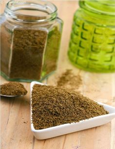 This is a must-have item, which you ought to prepare and store before trying your hand at Punjabi cooking! You can store Punjabi Garam Masala in an air-tight container for upto a year .