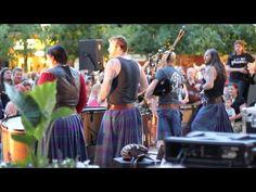 Albannach Music Downtown Greenville, SC Video 3 - YouTube
