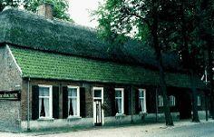 Jacobushoeve-Vessem - Monument