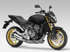 Motorcycles Wallpaper: HONDA HORNET