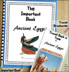 1000 ideas about teacher brochure on pinterest meet the for Egypt brochure templates