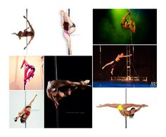15 Crazy Difficult Pole Tricks that Will Make You Say Ouch! - Bad Kitty Blog | Pole Dancing