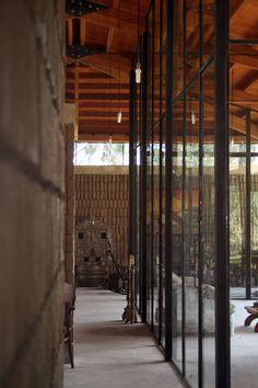 Gallery - Lienzo de Barro House / Chaquiñán - 9